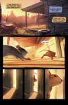 Scurry page 1. by BMacSmith
