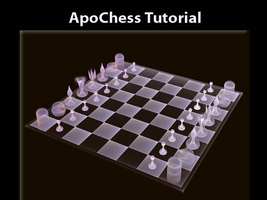 ApoChess Tutorial by Valdemaras