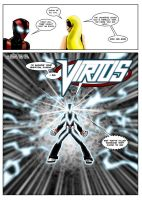 Secret Wars Chapter 11 Page 53 by Speedslide