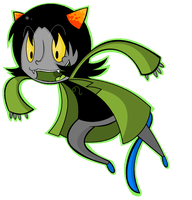 Nepeta by Thespiderinthenebula