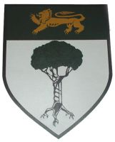 Murphy Family Crest by Trigar