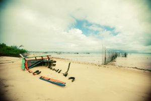 Barra Grande 2 by elhazia