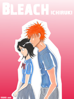 Whisper in my heart - ichiruki by hana-sun