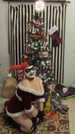 Harley Quinnmas 2014! by Lady-Ha-ha