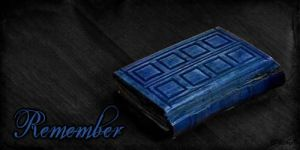 Remember - Doctor Who Banner by EDR-Emz