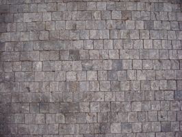 the O'l brick wall by mad-texture