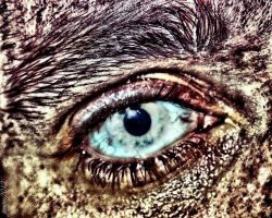 EYE HAVE YOU by jemms2012