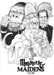 Monsters Logo_by_DocRedfield by monstersandmaidens