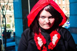 Anime Boston 2015 - Ruby Rose(PS) 21 by VideoGameStupid