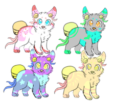 Bell tail adopts CLOSED by dovepaw3000