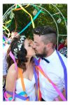 Congratulations Josh and Emilly by Cameron-Jung