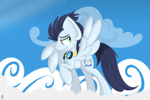 Soarin by TehShockwave