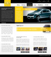 Opel page by Damian23