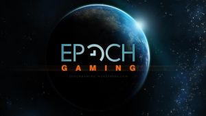 Epoch Gaming - Teaser Wallpaper by PaulWhipps