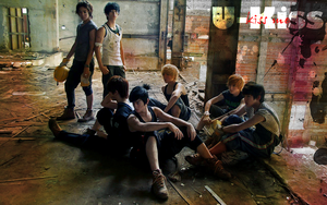 U-Kiss by Sweetkrystyna