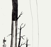 tree by TimTindall