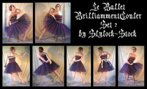 Le Ballet BC Set 2 by Slylock-Stock