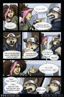 Kay and P: Issue 11, Page 02 by Jackie-M-Illustrator