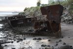Ship wreck 3686 by fa-stock