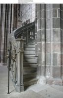 Nuremberg 3 by almudena-stock