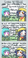 LnT 2: Introductions... by Yurbleyurble13
