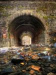 Patapsco Viaduct by Scipio164