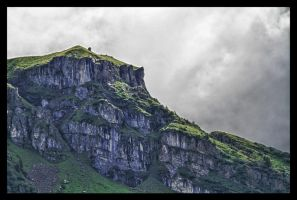 HDR Mountain 3 by oceanbased