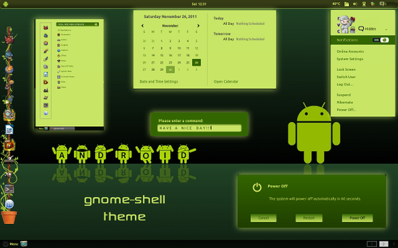 Android-GS by rvc-2011