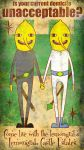 Adventure Time! The Lemongrabs by FischHead