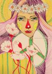 peace, sister. by anas-bisenty