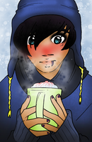Winter Craig by AskHeffer