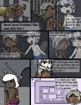 Soul Mates: Chapter One Page 22 by Mariktops
