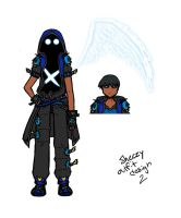 Sheezy Kingdom Hearts Outfit Design Request 2 by YouAskMeFirst2