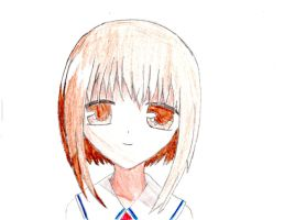 Kisa Sohma by Ri-Chan-and-Oka-Chan
