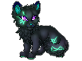 YCH Auction - Chibi / Pagedoll - Tayak by xWintermondx