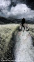 run away by NajlaQamber