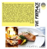 CLASSIC DINING MAG WEB LAYOUT by anaxcore