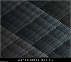 Constructed Reality by Psychodesignz