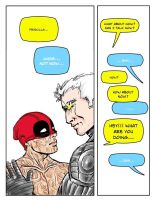 Cable Deadpool pg1 by asreal01