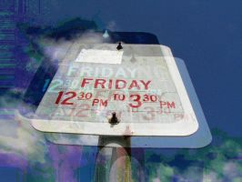 Friday Sign by Xinoir