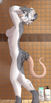 Co076: Morning Shower by Tremlin
