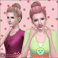 Newsea's Sakura - Retextured for T-A by D3N1ZFTW