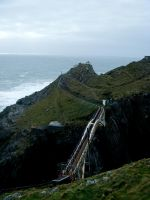 The Path to Mizen Head by jac0ba