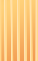 Orange stripes custom background by lonehuntress