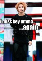 SHINee Macro:.The Lonely Maknae.: by xrinnn