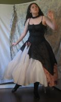 LittleLotte-the angel of music by TrapDoor-Stock