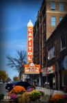 Th Capitol Theatre by erbphotography