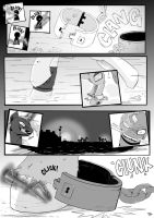 Fallout: Equestria - Chapter 2 Page 32 by MajorBrons