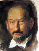 Day 9 - Sargent Study by 2013