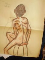 Old Figure Drawing19 by 102vvv